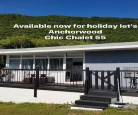 Woodlands Park Chic Chalet Retreats